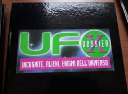 Porto Ceresio - La mostra sugli Ufo