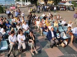 Porto Ceresio - Premiazione GialloCeresio 2019 - foto di Luca Leone