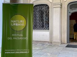 Presentato Nature Urbane 2019