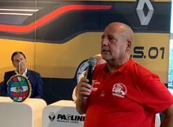 Presentazione Pallanuoto Banco BPM Sport Management 2019