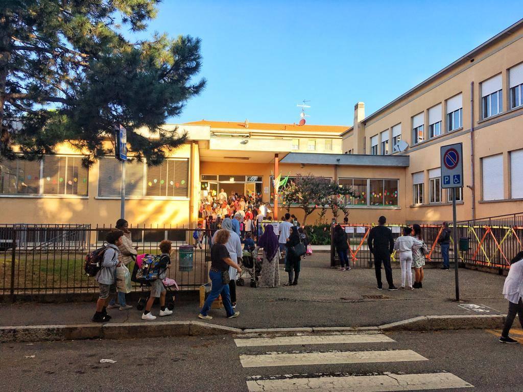 Primo giorno di scuola 2019 - VareseNews - Foto