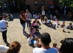 Primo giorno di scuola a Casciago e Morosolo