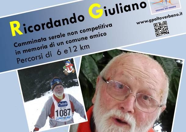 Ricordando Giuliano