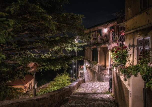 Sacro Monte - foto di Antonella Martinelli
