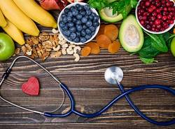 salute medicina alimentazione