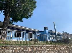 Scuola Buguggiate, primaria e secondaria