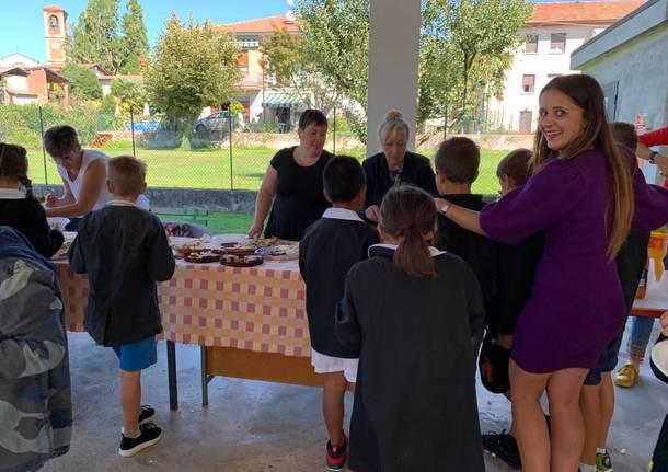 Scuola primaria Cazzago Brabbia