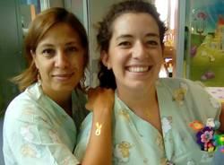 Settimana contro i tumori infantili
