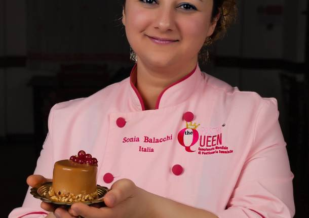 Sonia Balacchi
