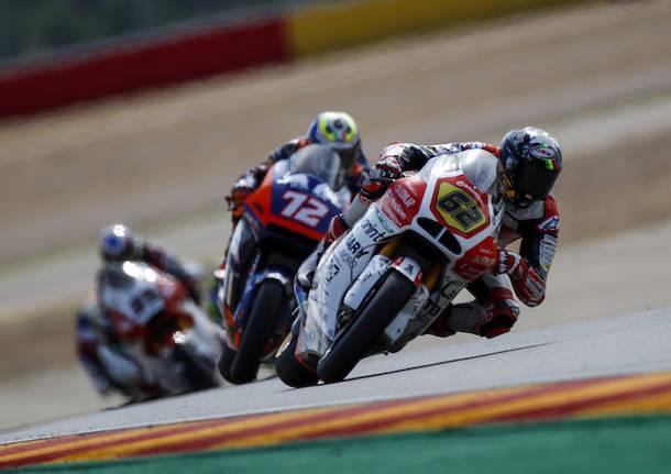 stefano manzi motomondiale mv agusta forward racing