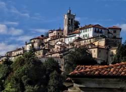 Un giro al Sacro Monte - foto di Roberto Lucchini