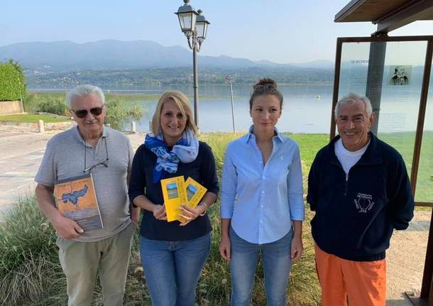 Varese4U Archeo: il tour sul lago di Varese e all'Isolino Virginia