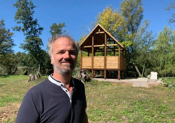 Varese4U Archeo: il tour sul lago di Varese e all'Isolino Virginia