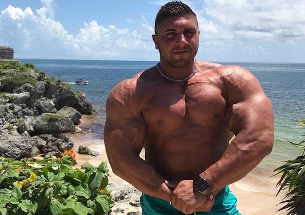 Incontri bodybuilder sito