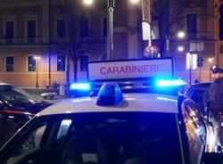 carabinieri busto arsizio notte