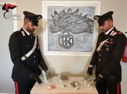 carabinieri legnano marijuana