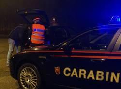 carabinieri test alcol
