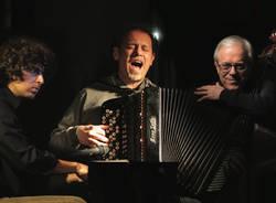 Il concerto del trio Azul chiude domenica 20 ottobre a Olgiate Olona (Va) la decima edizione di JAZZaltro