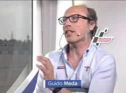 Tutti in piedi sul divano: il 9 ottobre al Premio Chiara c\'è Guido Meda