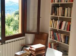 Riapre la biblioteca di Duno