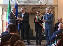 Onoreficenze al merito della Repubblica Italiana