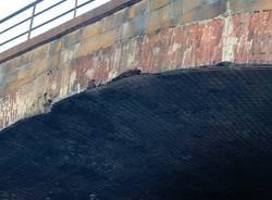 Ponte ammalorato il 28 i lavori di ristrutturazione