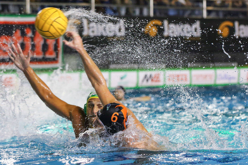 Banco Bpm Sport Management - Ortigia 8-11