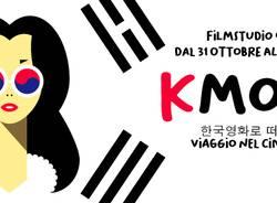 K-MOVIES - Viaggio nel cinema coreano