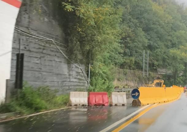 Il viaggio dei frontalieri passando dalla statale 394