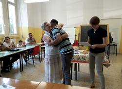 luino. Scuola di Italiano per stranieri