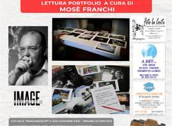 Lettura Portfolio a cura di MOSE' FRANCHI - Induno Foto Festival 2019