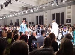 Gli studenti dell\'Olga Fiorini al Fashion Graduate Italia
