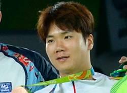Cha Dong Min taekwondo