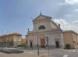 chiesa parrocchiale arnate