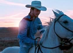 The rider il sogno di un cowboy