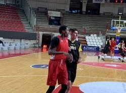 Clark basket