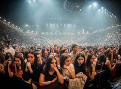 Coez in concerto a Milano