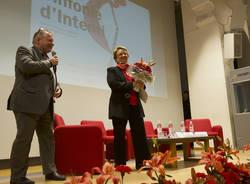 Convegno mecenatismo Lugano 18 ottobre 2019 - Elisa Bortoluzzi Dubach