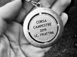 Corsa campestre del compresivo Frattini di Caravate