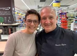 Corsi Tigros: Il magico mondo delle zuppe di Luigino Pavanello