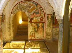 cripta s.monte