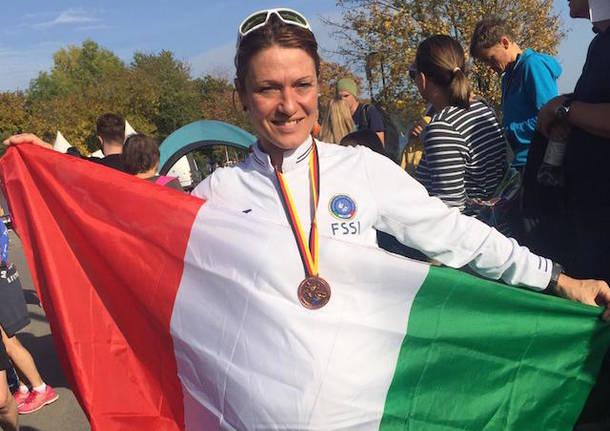 cristina chicca gogna maratona sordi atletica leggera