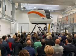 Easyjet simulatore Malpensa