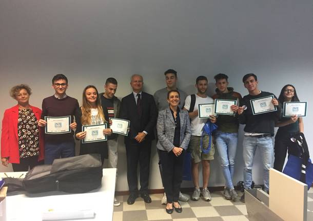 edufin competition insubria