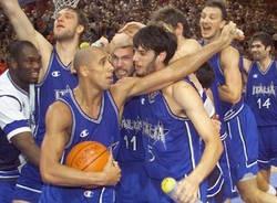 europei basket 1999 italia