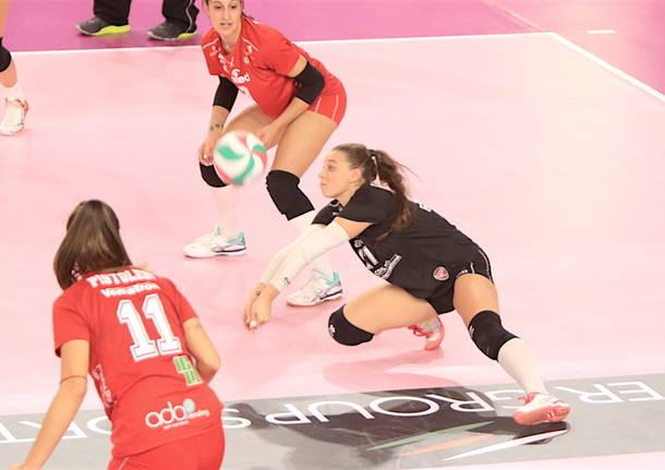 Futura Volley giovani - Torino