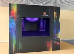 Future Lab dell'Iss Ponti di Gallarate