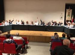Consiglio comunale Cardano