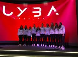Presentazione Uyba Bosch