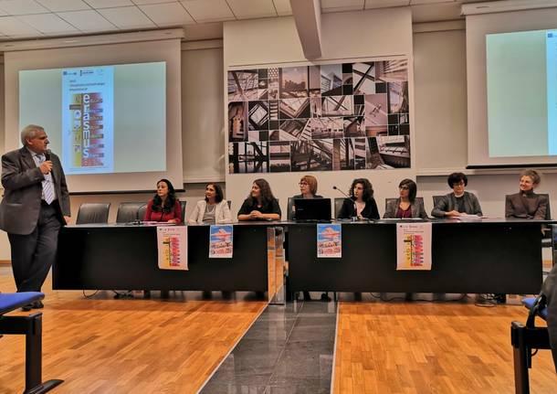 Presentazione Erasmus insegnanti Falcone Gallarate